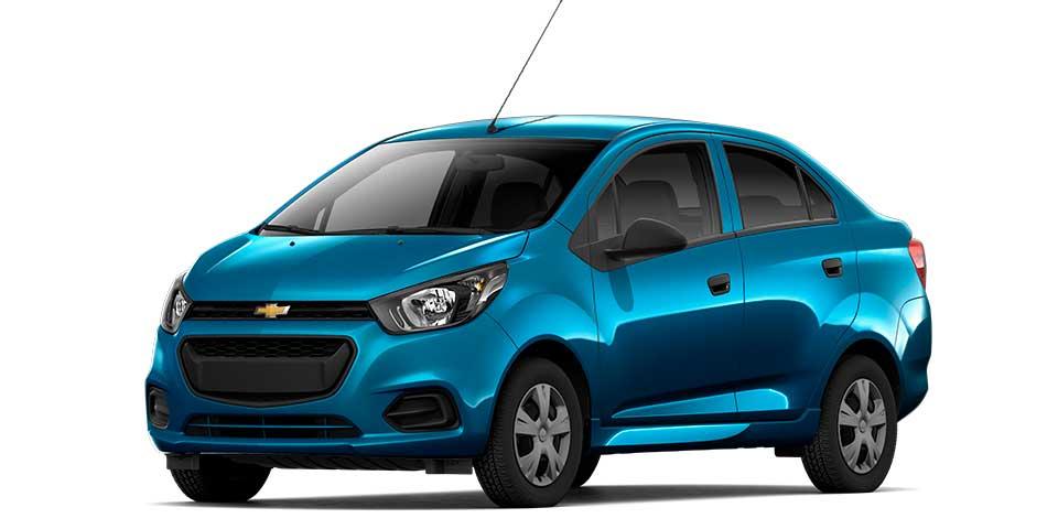 Beat Nb 2020 Especificaciones De Tu Notchback Chevrolet Mex