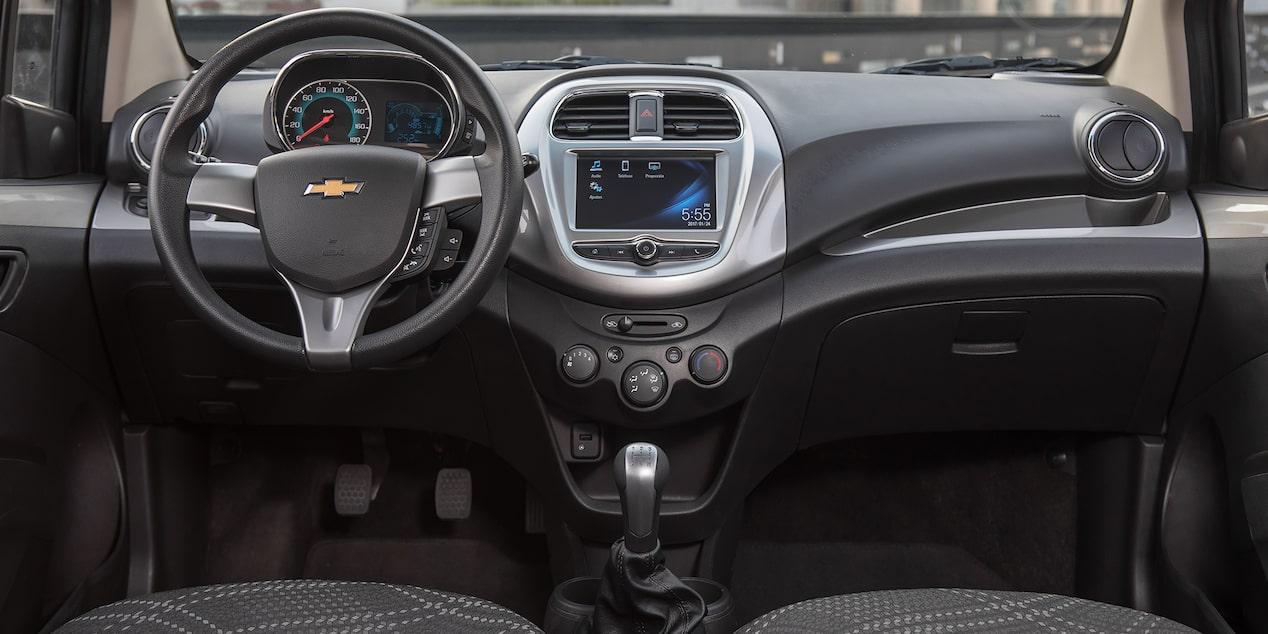 Beat® HB 2019 | Compacto con gran estilo | Chevrolet Mex