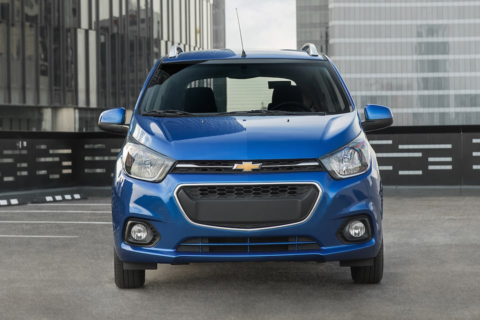Accesorios disponibles para tu Chevrolet Beat Hatchback 2019