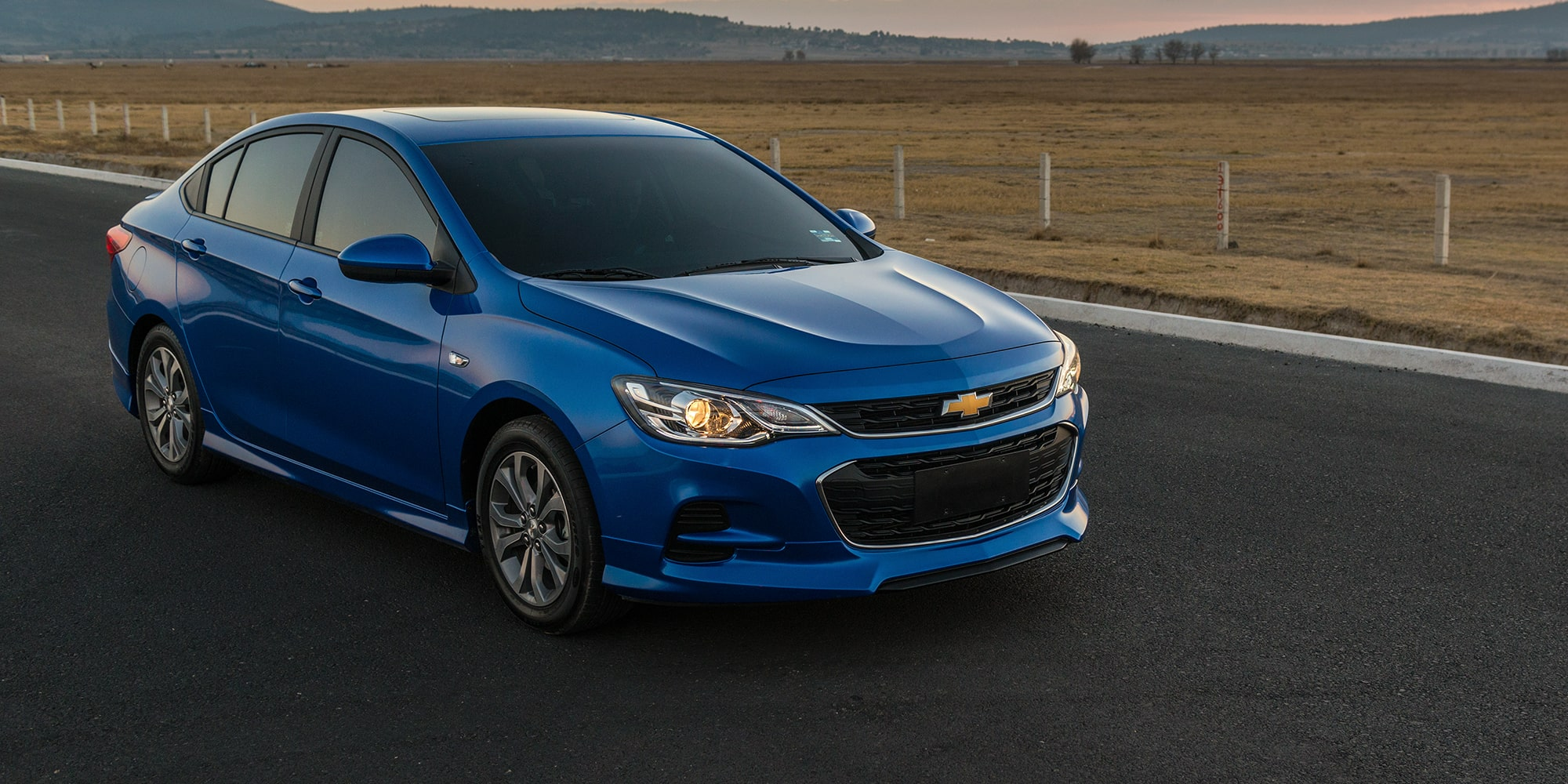 GM files to trademark 'Cavalier' and 'Chevrolet Cavalier.' Again.