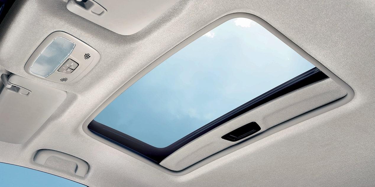 Chevrolet Cavalier 2019 auto familiar con sunroof eléctrico y control para apertura remota