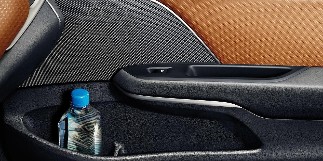 Chevrolet Cavalier 2019 auto familiar, incluye 5 bocinas, 1 woofer y Smartphone Integration con Apple CarPlay y Android Auto