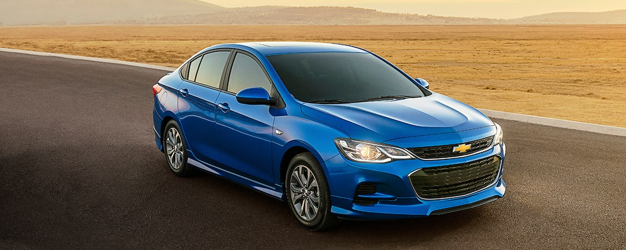 Gm Financial Leasing >> Cavalier® 2019 | Promoción y precio especial | Chevrolet Mex