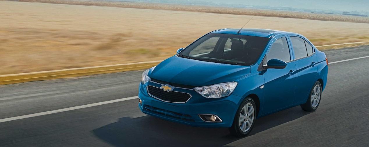 Gm Financial Leasing >> Aveo® 2020 | Especificaciones de auto sedán | Chevrolet Mex