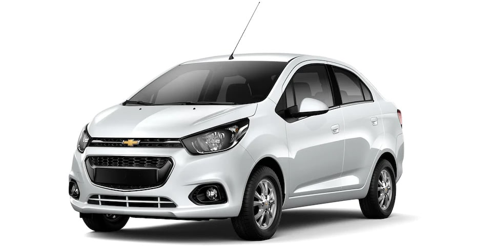 Chevrolet beat sedan 2020 precio