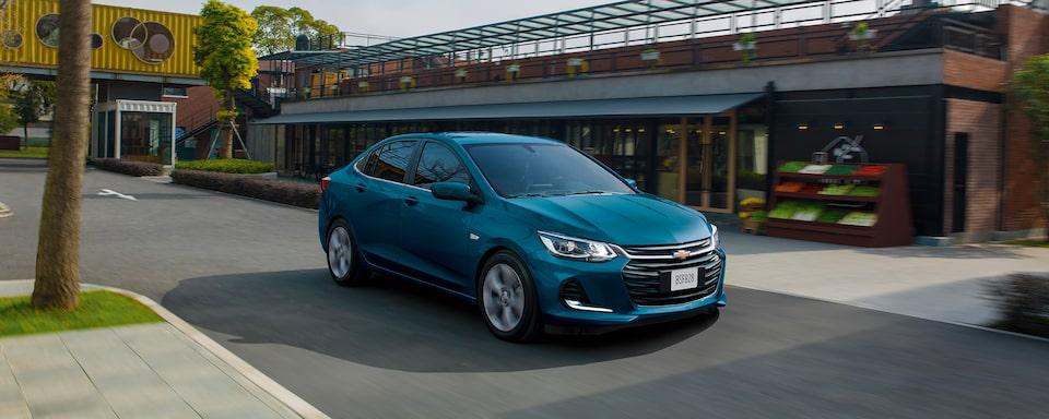 Onix 2021 Precios Y Promociones Vigentes Chevrolet Mex