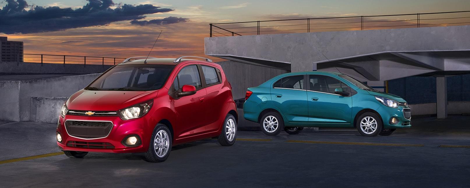 Seminuevos autos