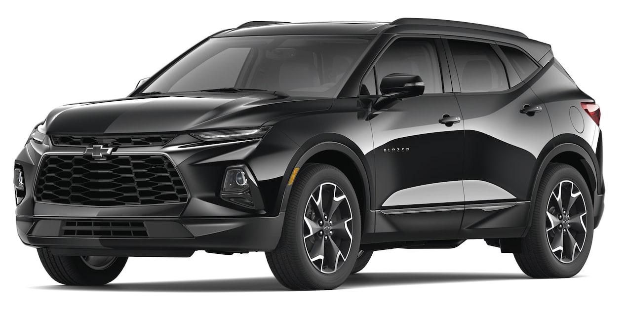 Blazer® 2019   Conoce Chevrolet Blazer 2019   Chevrolet Mex