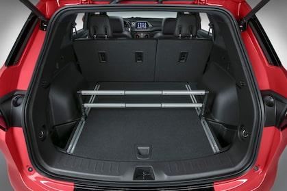 Blazer® 2019 | Conoce Chevrolet Blazer 2019 | Chevrolet Mex