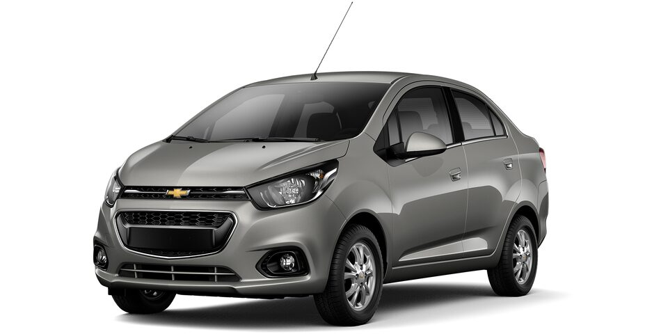 Chevrolet Beat notchback auto sedan 2019