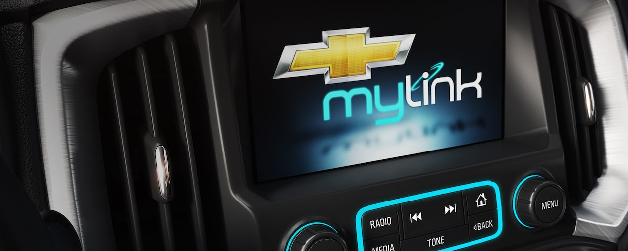 Mylink | Vive la experiencia de Chevrolet Mylink | Chevrolet Mex