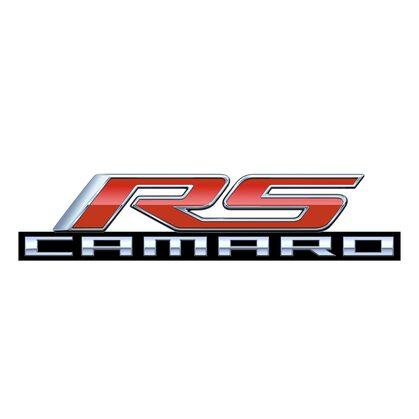 Chevrolet Camaro Coupé auto deportivo 2018 versión RS