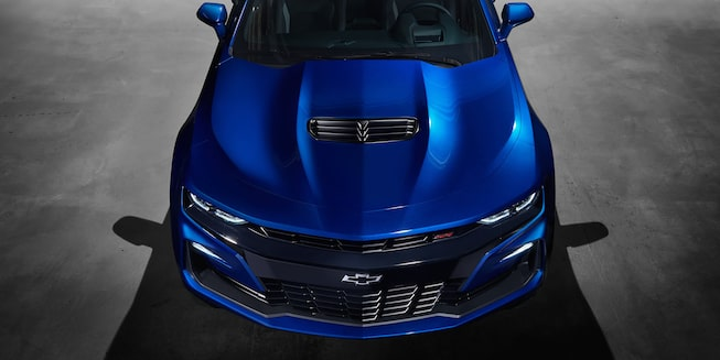Chevrolet Bolt EV 2019 coche eléctrico tiene un diseño aerodinámico que mejora el rango de alcance de su batería