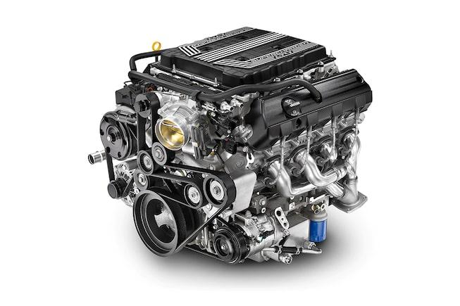 Chevrolet Camaro coupé 2019 deportivo con motor SS V8 de 6.2 litros, 455 HP, 455 lb-ft de torque y transmisión automática de 10 velocidades