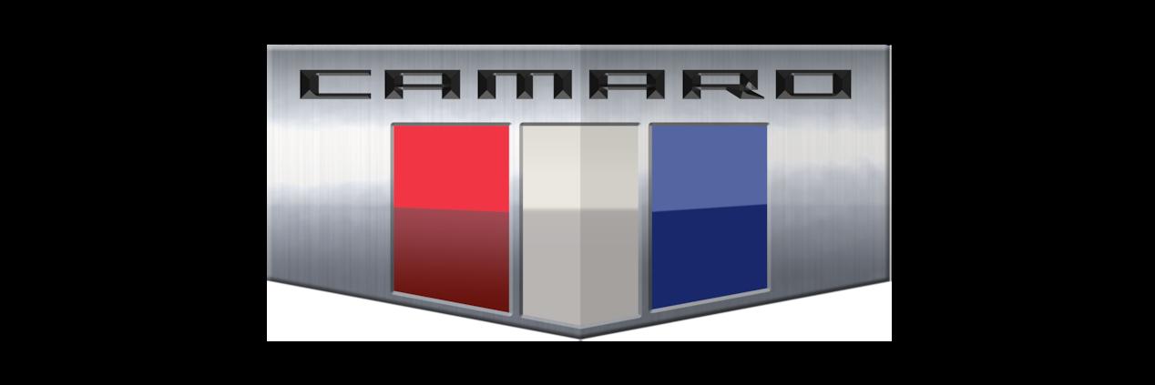 Chevrolet Camaro coupé 2019, deportivo, con rines de aluminio delanteros de 20 x 8.5 y traseros de 20 x 9.5 pulgadas, más faros delanteros LED