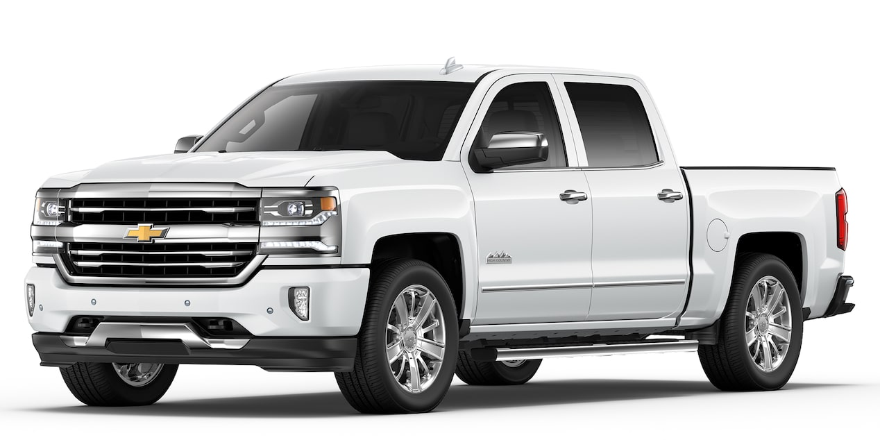 Chevrolet Cheyenne pick up 2018 color blanco