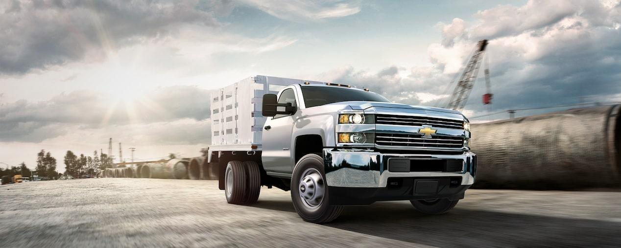 Silverado® 3500 2018   Cotiza camioneta de carga ...